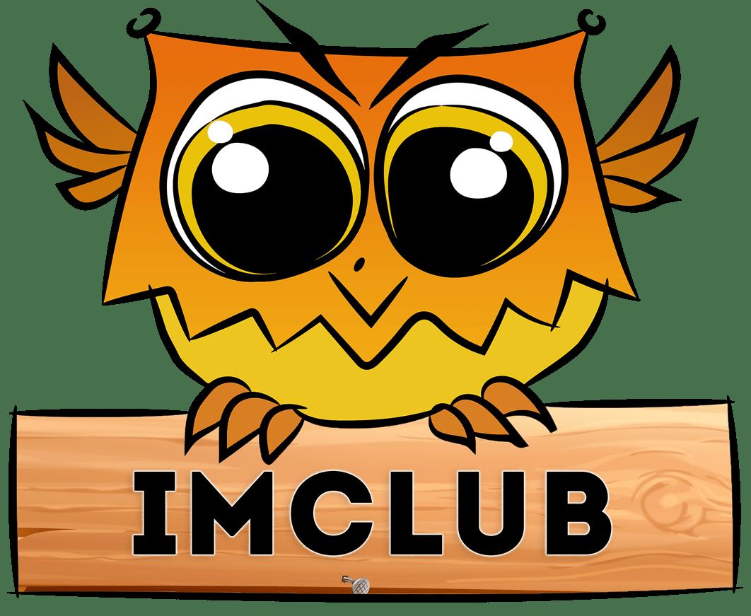 Клуб умного досуга IMClub